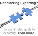 21 Steps to Exporting